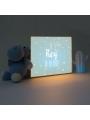 Caja de luz 'El Rey de la Casa'. Lámpara para 'El Rey de la Casa'