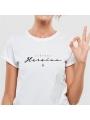 """Camiseta Héroe/Heroína """"No todos los héroes llevan capa"""""""