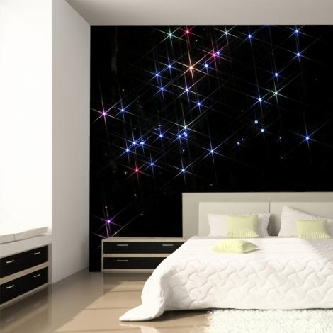 """Fotomural """"Estrellas"""""""